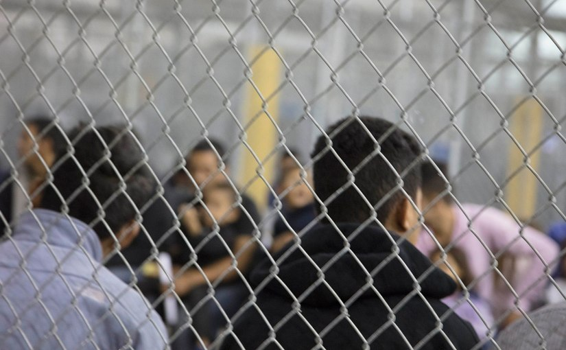 [PAPER] Detention is still harming children at the US border(2018)