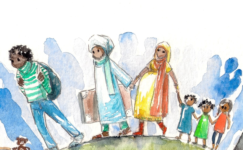 Call for papers and multi-media contributions: BMJ series on Migration andHealth