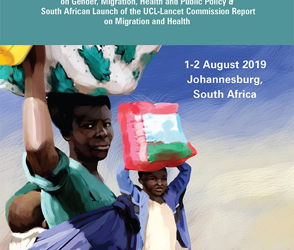Migration and health in Southern Africa: regional symposiumreport