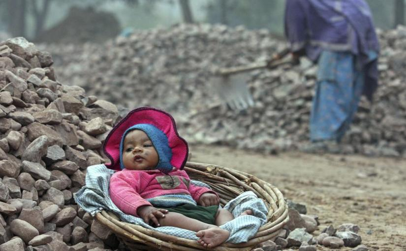 How Labour Conditions at Construction Sites are Leading to Higher Rates of ChildMalnutrition