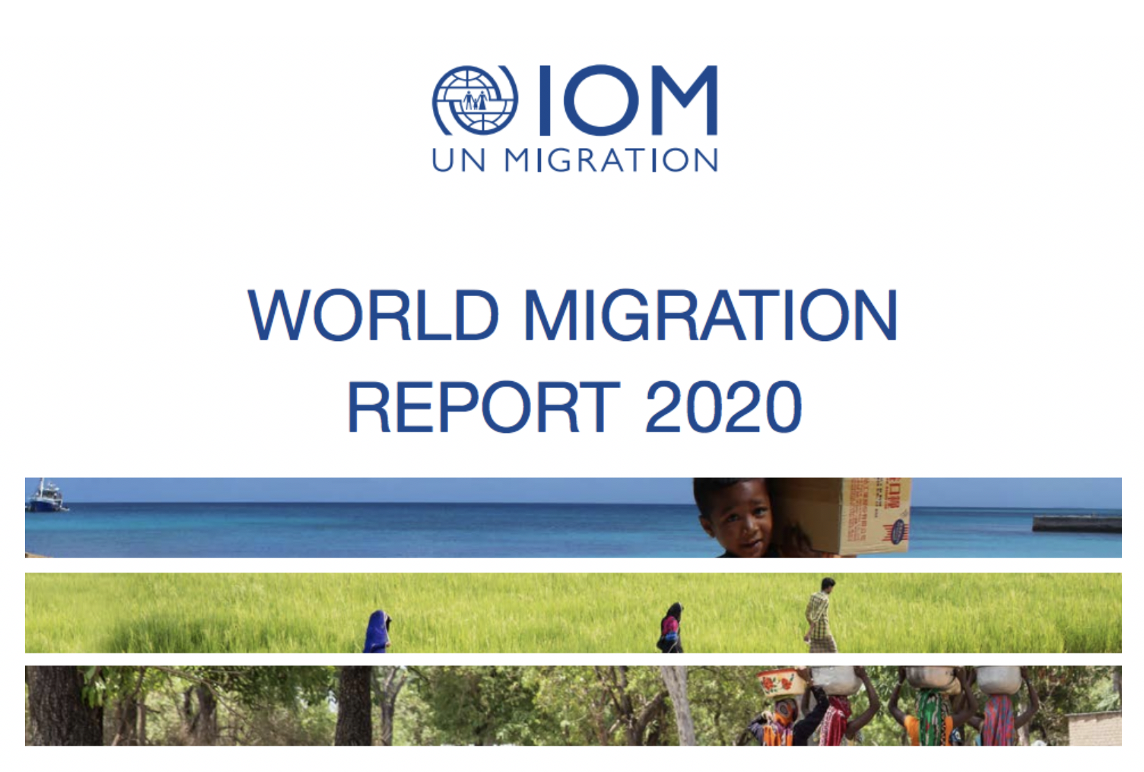 World Migration Report 2020 – MHADRI